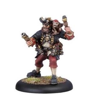 Mercenary Privateer Mr. Walls BLI