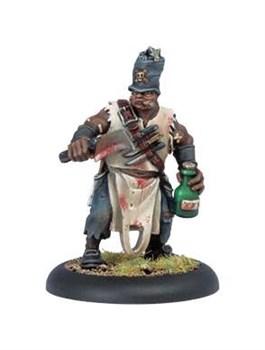 Mercenary Privateer Doc Killingsworth BLI