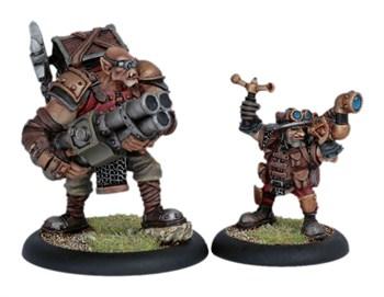Mercenary Herne & Jonne BLI