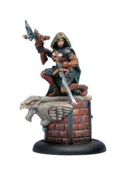Mercenary Eiryss, Angel of Retribution BLI