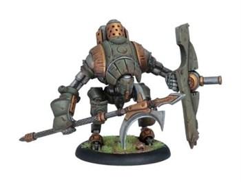Mercenary Vanguard Light Warjack BLI