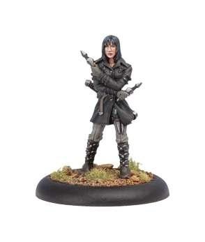 Mercenary Anastasia di Bray BLI