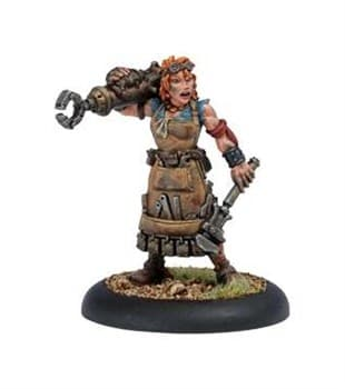 Mercenary Privateer Dirty Meg BLI