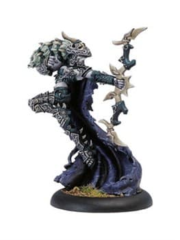 Legion Epic Warlock Lylyth, Shadow of Everblight BLI