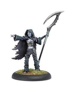 Legion of Everblight Shepherd Solo BLI