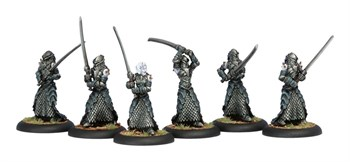 Legion of Everblight Legionnaires Unit BOX*