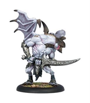 Legion of Everblight Nephilim Soldier BLI
