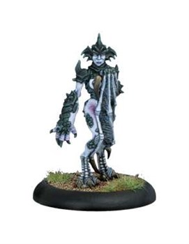 Legion of Everblight Forsaken BLI