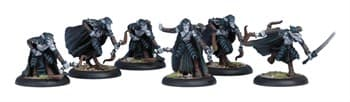 Legion of Everblight Striders Unit BOX