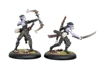 Legion of Everblight Blighted Arch BLI