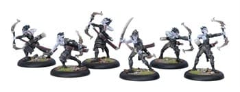 Legion of Everblight Blighted Arch BOX