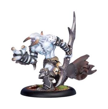 Legion of Everblight Warlock Thagro BLI