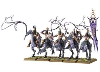 Адские бродяги Слаанеша (Hellstriders of Slaanesh)