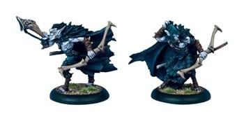 Legion of Everblight Strider Officer BLI