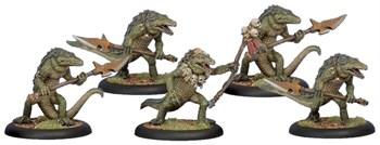 Minions Gatorman Posse BOX