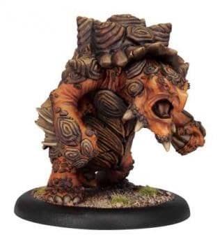Minion Gatorman Ironback Spitter BOX
