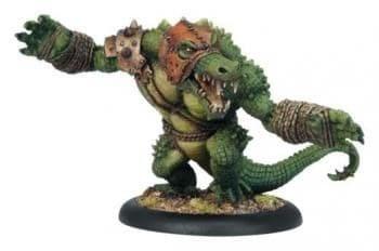 Minion Gatorman Blackhide Wrastler Heavy Warbeast BOX
