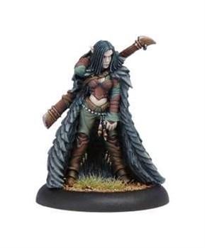 Minion Lanyssa Ryssyll, Nyss Sorceress, Character Solo BLI