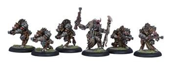 Minion Farrow Brigands Unit BOX