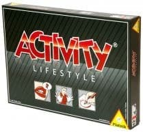 "Оригинальная игра ""Activity Lifestyle"""