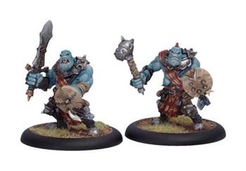 Trollblood Kriel Warriors (2) BLI