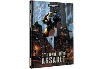 Stronghold Assault (English)