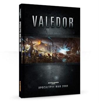 Warzone: Valedor (English)