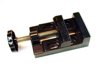 Тиски станочные, 55 мм