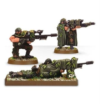 Catachan Snipers