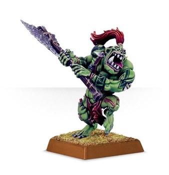 Дикие Орки. Большой босс (Savage Orc Big Boss)