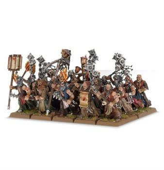 Empire Flagellants