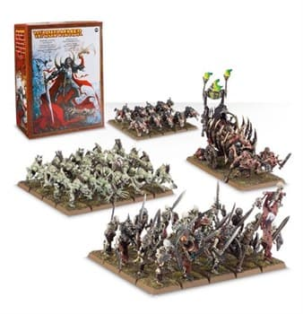 Vampire Counts Battalion