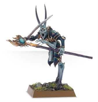Tzeentch Sorcerer Lord