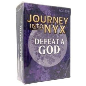 Путешествие в Никс (Journey Into Nyx): Challenge Deck