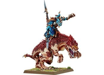 Kroq Gar on Carnosaur