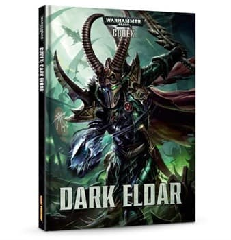 Codex: Dark Eldar (SB) (English)
