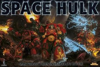 Space Hulk (новая версия)