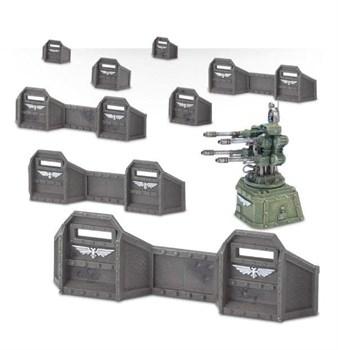 Aegis Defence Line