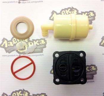 Комплект расходных материалов для тех. обслуживания компрессора 1204