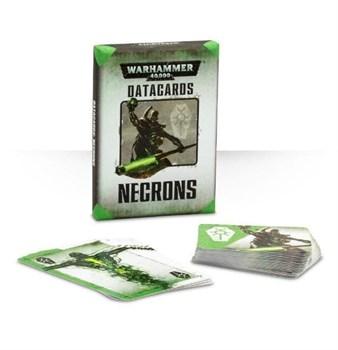 Информационные карты: Некроны (Necron)