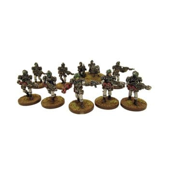 Warpath Corporation Veterans