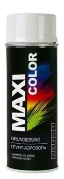 (!) Maxi Color Грунт Белый 0,4л