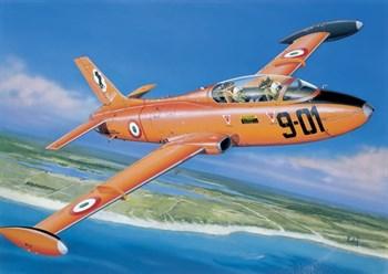 Самолет  MB 326 (1:72)