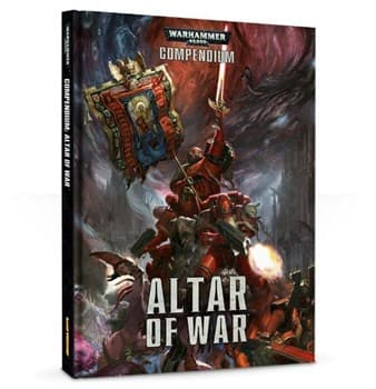 Altar Of War