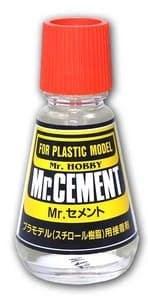 MC-124  клей 40мл