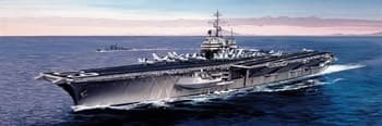 Корабль Uss Saratoga Cv-60