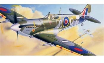 Самолет Spitfire Mk.Ix