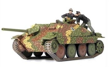 "Jagdpanzer 38(T) Hetzer ""Late Version""  (1:35)"