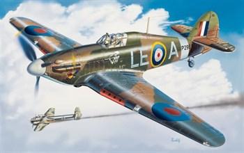 Самолет  Hurricane Mk.I