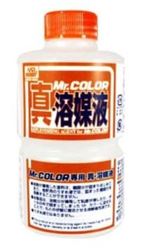 Разбавитель 250мл для восстановления свойств краски
